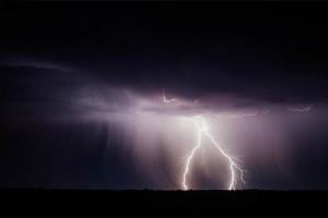 Lightning Safety - Do CPR on Lightning Strike Victims