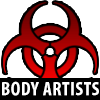 ProBloodborne for Body Artists